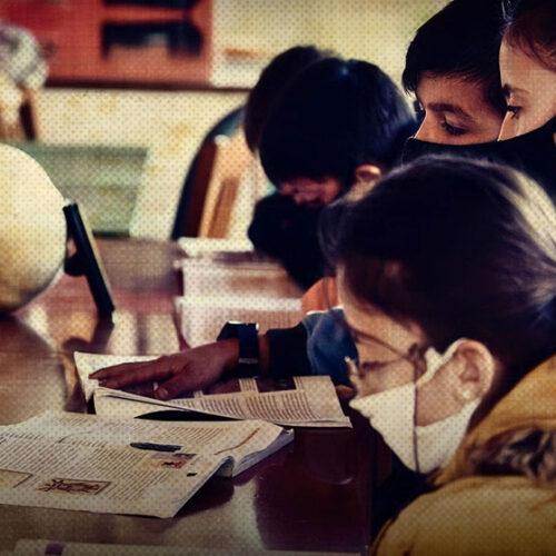 Τηλεκπαίδευση: Νεύρα, άγχος, ένταση μέχρι και θλίψη είναι μερικές από τις αντιδράσεις των παιδιών