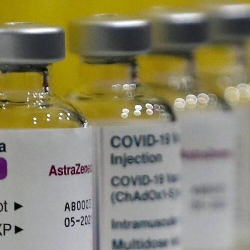 Αυστρία: Αποσύρει παρτίδα εμβολίου της AstraZeneca μετά από θάνατο γυναίκας