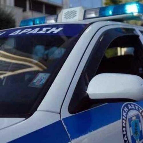 Συνελήφθη γυναίκα για κλοπή από ηλικιωμένο στη Βέροια