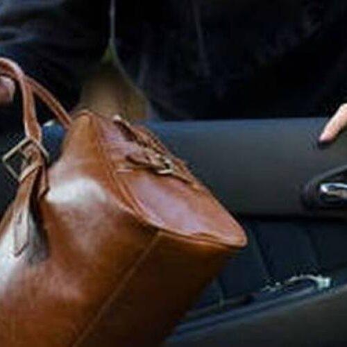 Δικογραφία για κλοπή τσάντας από το Τμήμα Ασφάλειας Βέροιας