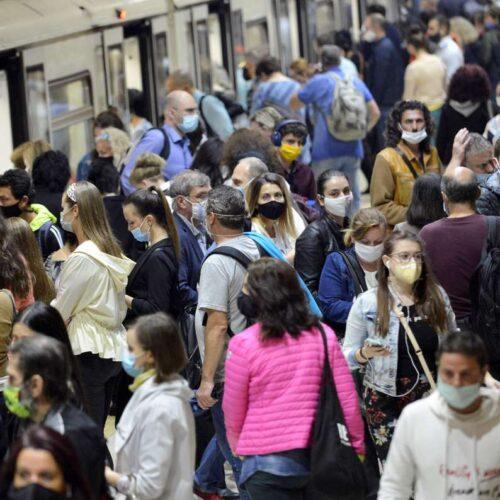 Κορωνοϊός: Έκρηξη με 3586 νέα κρούσματα, με 51 θανάτους, 699 διασωληνωμένους - Τα νέα κρούσματα στην Ημαθία 37