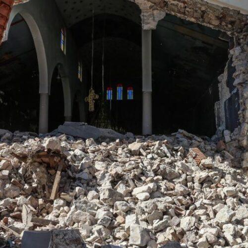 Οι απόψεις των επιστημόνων για τον νέο μεγάλο σεισμό της Ελασσόνας - Ήταν έκπληξη ή αναμενόμενος;