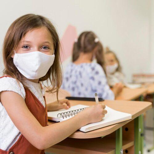 Πάνω από 270 σχολεία και τμήματα έχουν κλείσει λόγω κορωνοϊού - Η λίστα του Υπουργείου  - Τα σχολεία της Ημαθίας