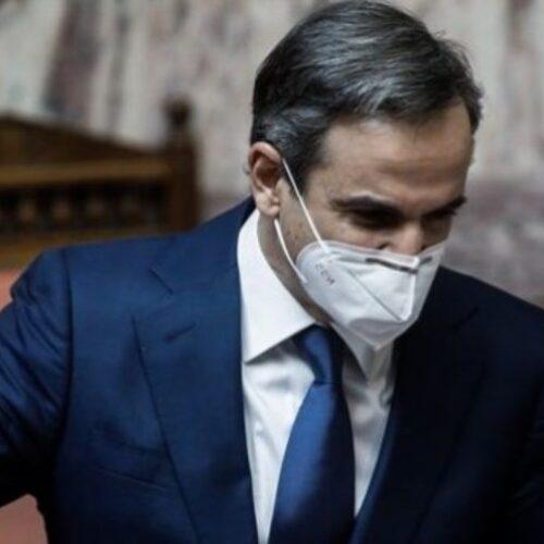 """""""Η κυβέρνηση δεν θέλει τα social media"""" γράφει ο Δημήτρης Κανελλόπουλος"""