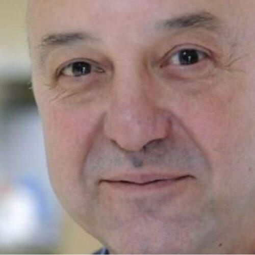 Η ΕΣΗΕΜ-Θ θρηνεί την απώλεια του Παναγιώτη Νεστορίδη