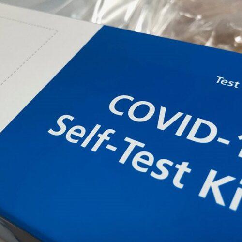 «Όχι» των Ιατρών Βιοπαθολογίας στα self test: Δεν είναι απλώς λάθος, είναι επικίνδυνο