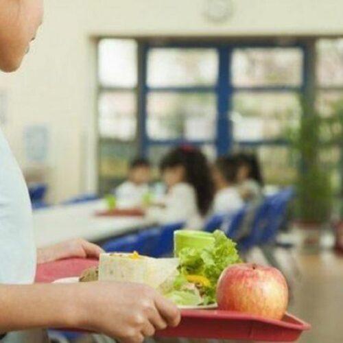 """ΑΣΕ - ΠΑΜΕ: """"Αίσχος!!! Με ευθύνη της κυβέρνησης διακόπτονται τα σχολικά γεύματα!"""""""