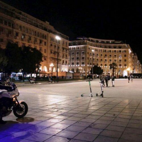"""""""Το lock down: Προμελετημένο Έγκλημα"""" γράφει ο Δημήτρης Γάκης"""
