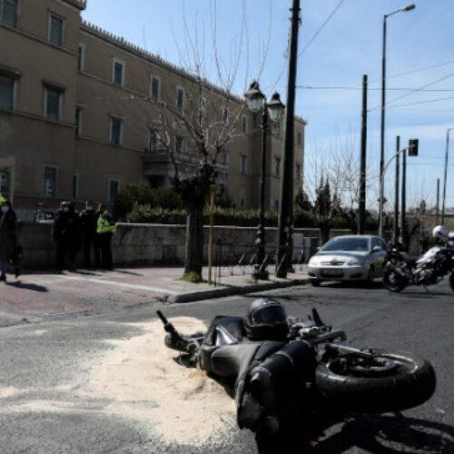 Τροχαίο έξω από τη Βουλή: Η οικογένεια έχει αποφασίσει να δωρίσει τα όργανα κάνοντας και έκκληση για μάρτυρες