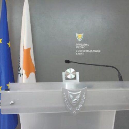 """""""Η καταθλιπτική προϊστορία της κρατικής δολοφονίας της Κυπριακής Δημοκρατίας"""" γράφει ο Σάββας Ιακωβίδης"""
