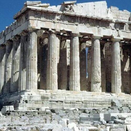 «Έλληνες γαρ εσμέν: Ομολογία Ελληνικότητας» γράφει ο  Ηλίας Γιαννακόπουλος