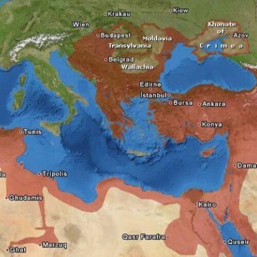 """""""Το οθωμανο-βαλκανικό παρελθόν μας"""" γράφει ο Βασίλης Νιτσιάκος"""