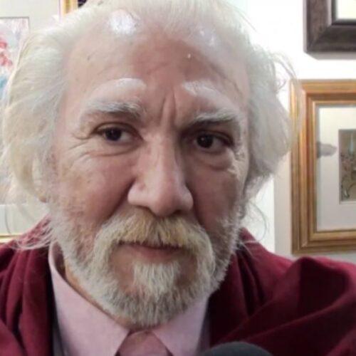 Αποχαιρετισμός του ΚΚΕ στον σπουδαίο και διακεκριμένο αρχιτέκτονα και ζωγράφο Δημήτρη Ταλαγάνη