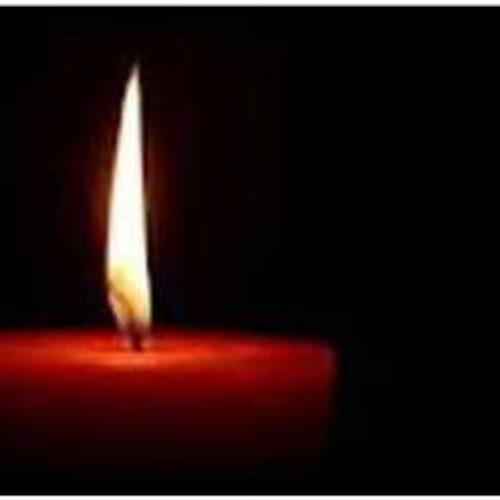 Συλλυπητήριο του Συνδέσμου Προπονητών Ποδοσφαίρου Ημαθίας για την απώλεια του Χρήστου Χατζηδάκη