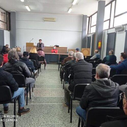 Εργατικό Κέντρο Νάουσας: Απόφαση για κήρυξη 24ωρης απεργίας στις 6 Μάη