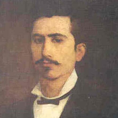 """Κώστας Κρυστάλλης: """"Ο ποιητής του βουνού και της στάνης"""" - """"Έφυγε"""" σαν σήμερα 22 Απριλίου 1894"""