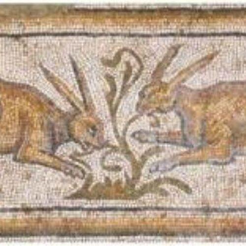 Πασχαλινές ευχές από το Ευρωπαϊκό Κέντρο Βυζαντινών και  Μεταβυζαντινών Μνημείων