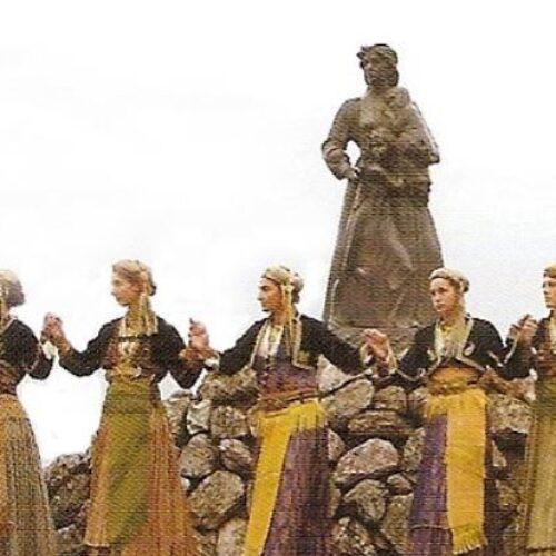 Η Επανάσταση και η καταστροφή της Νάουσας - Μακεδόνες αγωνιστές / Ιστορικό αφιέρωμα στην Pella tv