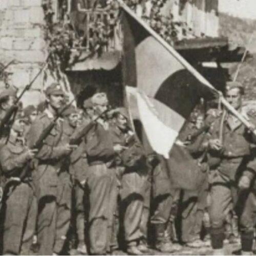 Το σαμποτάζ της Σταμνάς που τσάκισε Γερμανούς και ταγματασφαλίτες – Εκδικήθηκαν και εκτέλεσαν 120 πατριώτες