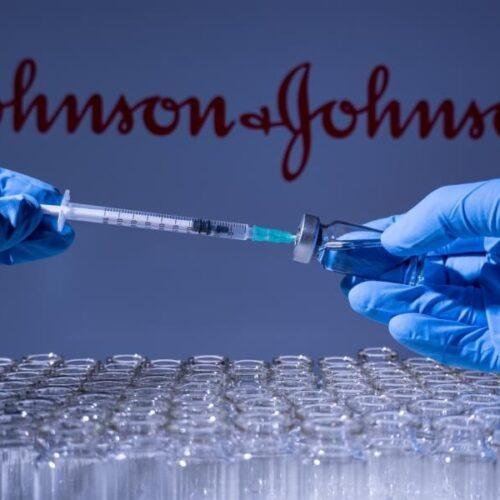 Θολό τοπίο με τα εμβόλια της Johnson & Johnson - Η Ελλάδα αναμένει1,3 εκατ. δόσεις