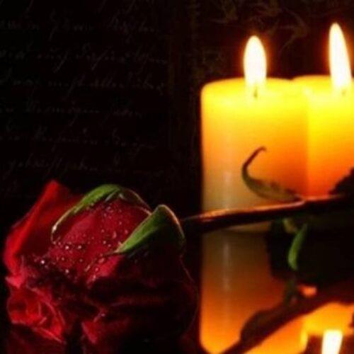 Συλλυπητήριο μήνυμα  Δημάρχου Νάουσας για τον αδόκητο θάνατο του Χρήστου Χατζηδάκη