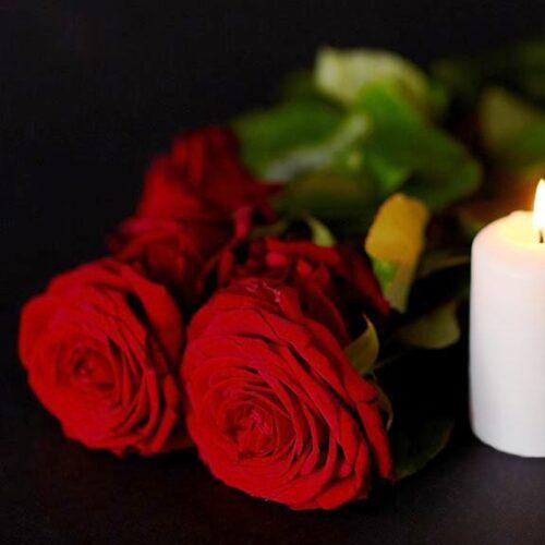 Συλλυπητήρια της Φαρέτρας για το θάνατο της Βαρβάρας Γκαγκούση
