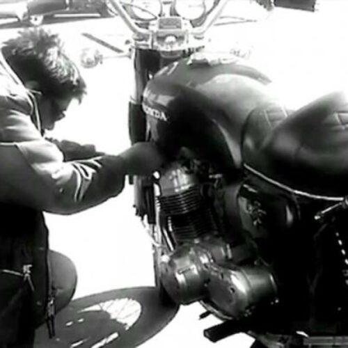 Συλλήψεις για κλοπή μοτοσικλέτας στην Αλεξάνδρεια