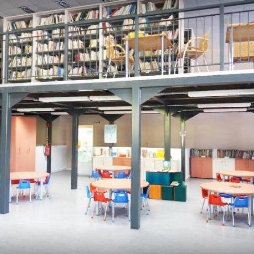 Οι διαδικτυακές δράσεις της Δημοτικής Βιβλιοθήκης Νάουσας για την Παγκόσμια Ημέρα Βιβλίου