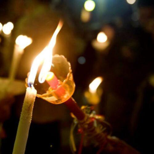 Διαρκής Ιερά Σύνοδος: Απόφαση για Ανάσταση στις 9 το βράδυ