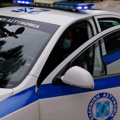 Συνελήφθη γυναίκα για κλοπή από αστυνομικούς του Τμήματος Ασφάλειας Βέροιας