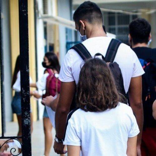 ΑΣΕ - ΠΑΜΕ: Σε σχέση με τις κυβερνητικές ανακοινώσεις για το «άνοιγμα» των σχολείων και τα μέτρα που δε λαμβάνει η κυβέρνηση