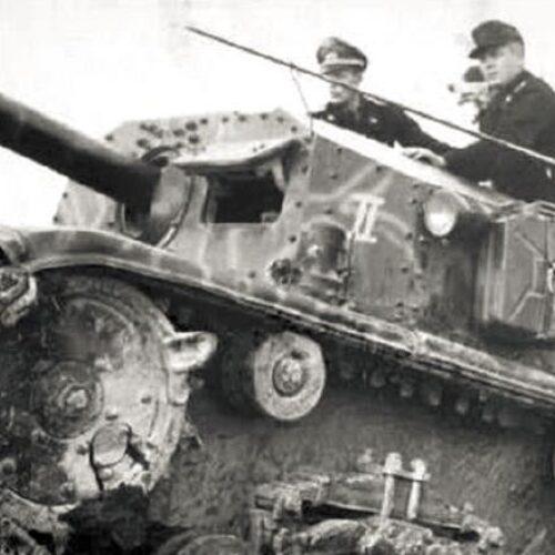 Η ΠΕΑΕΑ-ΔΣΕ για τα 80 χρόνια απο τη γερμανική επίθεση εναντίον της Ελλάδας