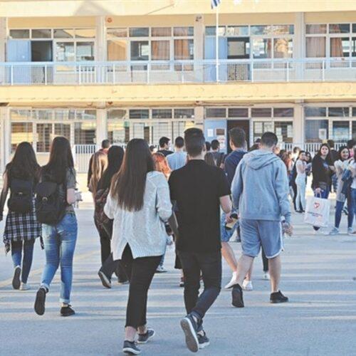Self test: Θετικοί 408 μαθητές και εκπαιδευτικοί - Πώς θα γίνει το άνοιγμα των σχολείων