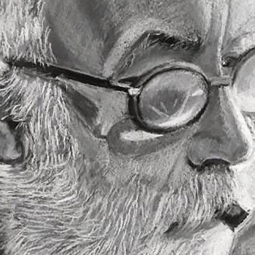 Ρίτα Αντωνοπούλου: «Θα φροντίσουμε όλοι μας ο μεγάλος Μικρούτσικος να είναι πάντα εδώ»