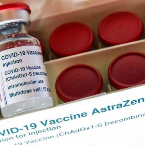 Μηνύει την AstraZeneca η οικογένεια του 60χρονου από τη Σύρο που υπέστη εγκεφαλικό μετά το εμβόλιο