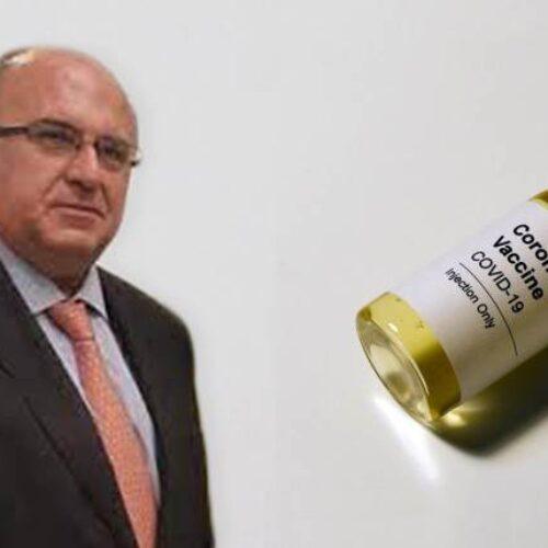 «Βόμβες» του Καθηγητή Βλαχογιαννόπουλου για τη φαρμακοεπαγρύπνηση, τον εμβολιασμό, τις θρομβώσεις