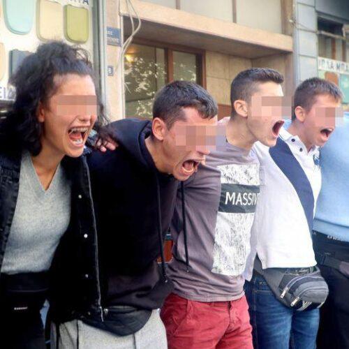"""Ερώτηση 52 βουλευτών του ΣΥΡΙΖΑ: """"Να μην κατατεθεί το νομοσχέδιο που διαλύει το ΚΕΘΕΑ"""""""