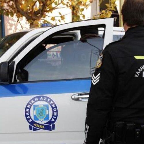 Βέροια: Συνελήφθη για κλοπή