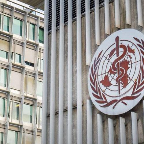 ΠΟΥ: Απαράδεκτα αργοί οι ρυθμοί εμβολιασμού στην Ευρώπη