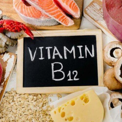 Έλλειψη βιταμίνης Β12 / Τα ύποπτα συμπτώματα