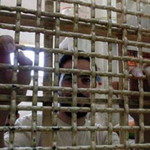17/04/2021 - Ημέρα των Παλαιστίνιων πολιτικών κρατουμένων στις Ισραηλινές φυλακές