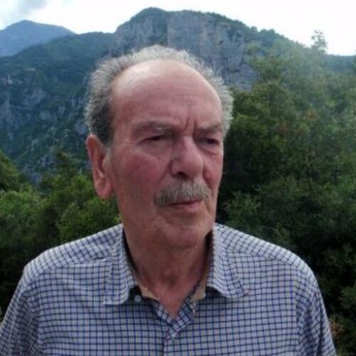 Σε ηλικία 87 ετών, έφυγε από τη ζωή ο οδηγός του Ολύμπου Κώστας Ζολώτας