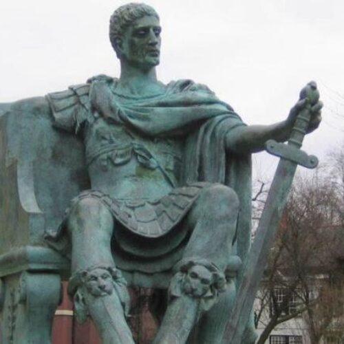 """""""Το Βυζάντιο και οι Γότθοι κατά τον 4ο αιώνα"""" (3ο) γράφει ο Αριστοτέλης Παπαγεωργίου"""