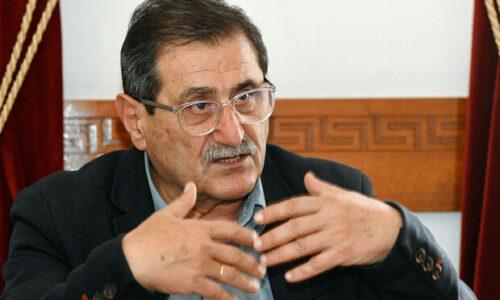 """Κώστας Πελετίδης: """"Επιστρέφουμε σε εποχές που φεύγαμε για δουλειά με την ανατολή και γυρνούσαμε με τη δύση"""""""