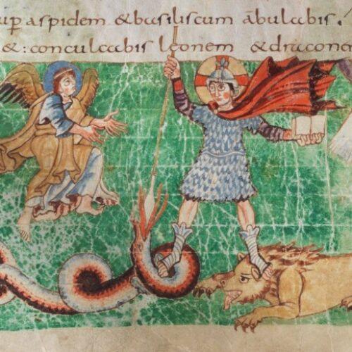 """""""Το Βυζάντιο και οι Γότθοι κατά τον 4ο αιώνα"""" (4ο) γράφει ο Αριστοτέλης Παπαγεωργίου"""