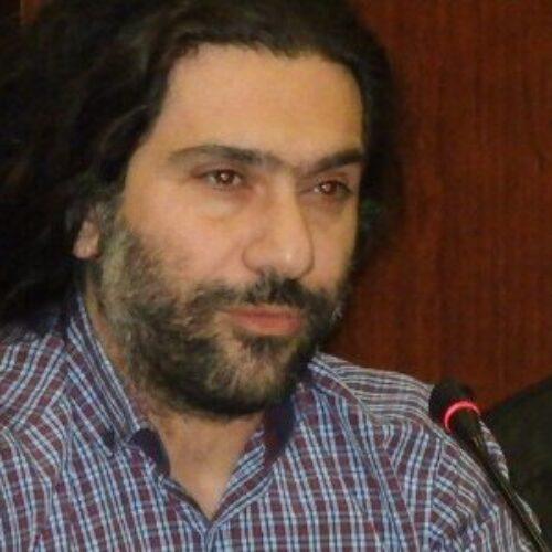 Βέροια: Παραιτήθηκε από Αντιδήμαρχος ο Κωνσταντίνος Παλουκίδης