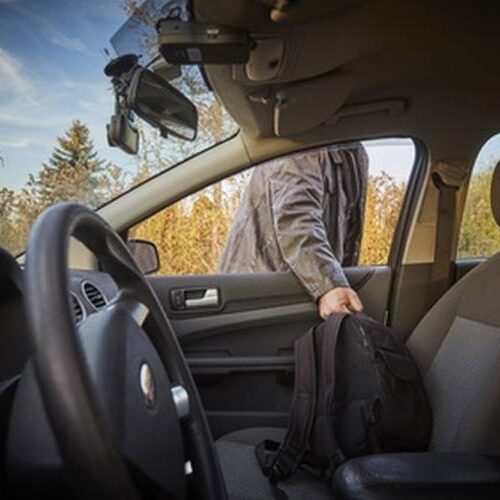 Εξακριβώθηκε η δράση εγκληματικής ομάδας που διέπραττε κλοπές από οχήματα