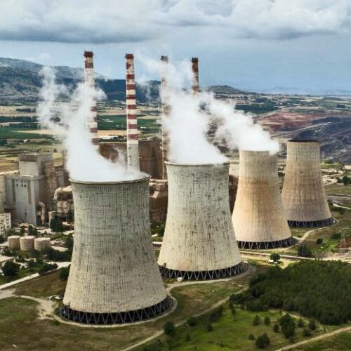 ΔΕΗ: Γιατί «βιάζεται» να κλείσει όλα τα λιγνιτικά εργοστάσια / «Ορίζοντας» το 2023 αντί το 2029