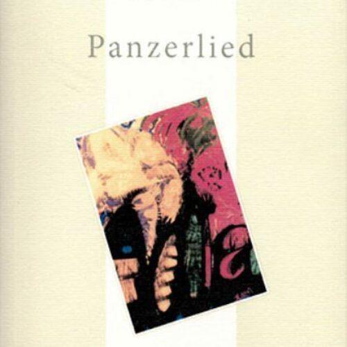 """Νέο βιβλίο: Δήμητρα Παυλάκου  """"Panzerlied"""""""