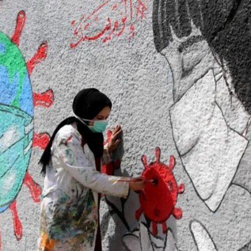 Πανδημία: 56 θάνατοι, 617 στις ΜΕΘ, 2020 νέα κρούσματα εκ των οποίων τα 10 στην Ημαθία (21/5/21)